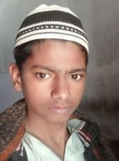 Naveed, 20, Pakistan, Karachi