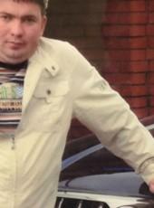 Rafil, 45, Russia, Burayevo