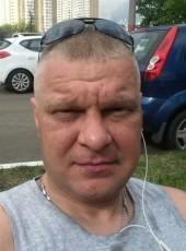 Aleksey, 43, Russia, Zheleznodorozhnyy (MO)