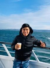 Jüån, 21, United States of America, Los Angeles