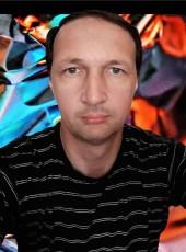 Gari, 49, Russia, Izhevsk