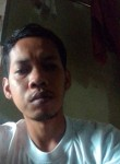 Aang , 34  , Jakarta