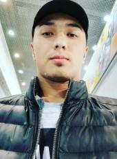 Azamat, 27, Russia, Yekaterinburg