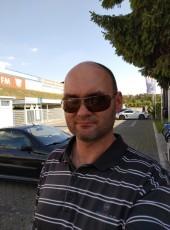 Byvalyy, 39, Ukraine, Odessa