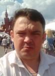 sergey, 39  , Tver
