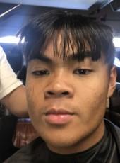 Vince, 19, United States of America, Temecula