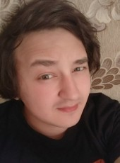 Eugene, 26, Russia, Saint Petersburg