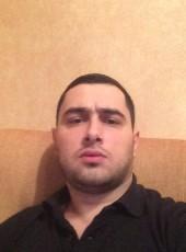 Aslan, 28, Azerbaijan, Ganja