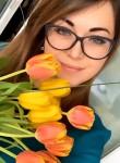Olesya, 24, Moscow