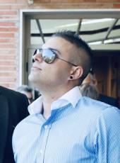 Borja, 31, Spain, Segovia