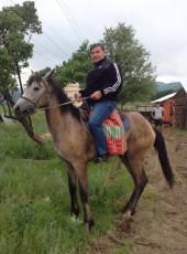Nur, 53, Kazakhstan, Almaty