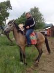 Nur, 52  , Talghar