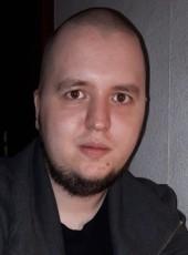 Konstantin, 22, Russia, Murmansk