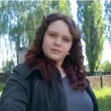 Anya, 21  , Lubny