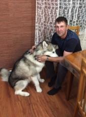 sanya, 34, Russia, Khabarovsk