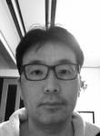 宗くん, 51  , Tokyo