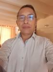 Gerardo, 50  , Bogota