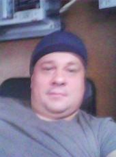 Andrey Petrov, 42, Russia, Tayga