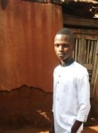 ABOUDOU SALIDO, 22  , Abomey