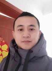 望海, 34, China, Beijing