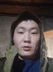 Chimit, 32, Russia, Ulan-Ude