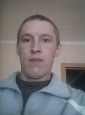 Anatoliy, 37, Russia, Orsk