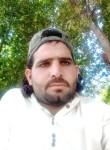 Masood Masood, 18  , Karachi