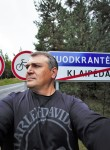 Ctanislav, 48  , Moscow