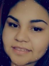 Angela , 18, Mexico, Mexico City