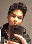 Ignacio, 18, Santiago
