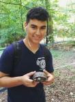 Bryan, 18, Burlington (State of North Carolina)