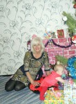 Lyudmila, 57  , Dnipr