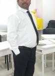 Naveen, 27  , Kukatpalli