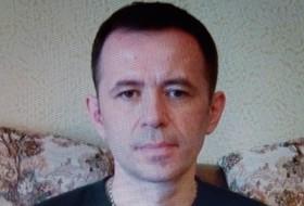 Sergey Zhuravlyev, 44 - Just Me