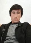 Parviz, 21  , Stantsiya Novyy Afon