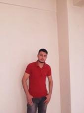 محمد, 25, Turkey, Kiziltepe