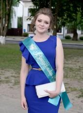 Natasha, 21, Belarus, Minsk