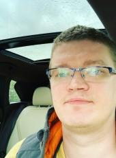 Aleksandr, 33, Russia, Khimki