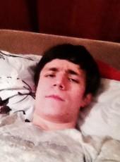 Ибрагим, 20, Россия, Москва