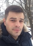 Engard , 27, Moscow