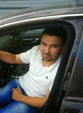Balibey , 31, Uzbekistan, Samarqand