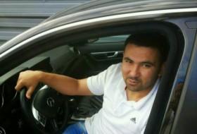 Balibey , 31 - Just Me