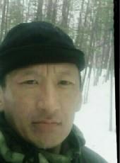 Roman, 41, Russia, Yakutsk