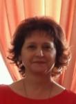 Elena Donskaya, 57  , Nachalovo