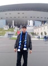 Aleksandr, 45, Russia, Sredneuralsk