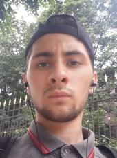 Bogdan , 23, Ukraine, Zaporizhzhya