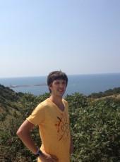 ivan, 33, Россия, Краснодар