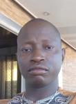 Issaka, 35  , Ouagadougou