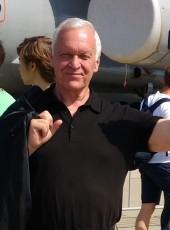 Aleksandr, 68, Russia, Moscow