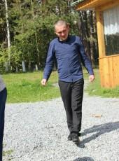 Maksim, 35, Russia, Zarechnyy (Sverdlovsk)
